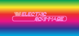 Image for Electric Scrimmage event